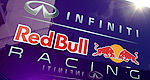 F1: Red Bull Racing quitte Jerez précipitamment