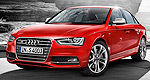 2014 Audi S4 Preview