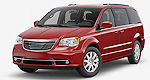 2014 Chrysler Town & Country Preview