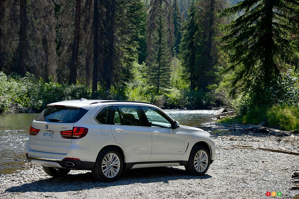 2014 Bmw X5 Xdrive35i Review Editor S Review Car Reviews Auto123
