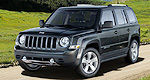 Jeep Patriot 2014 : aperçu