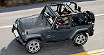 2014 Jeep Wrangler Preview