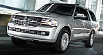 2014 Lincoln Navigator Preview