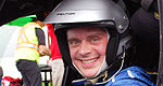 Rally: Canadian 'Crazy Leo' Urlichich gets to drive WRC3 Ford Fiesta in 2014