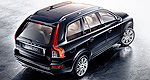 2014 Volvo XC90 Preview
