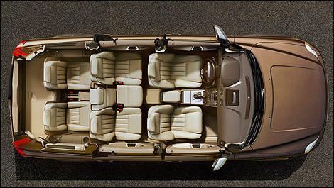 volvo xc90 2014 aper u actualit s automobile auto123. Black Bedroom Furniture Sets. Home Design Ideas