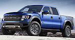 2014 Ford F-150 SVT Raptor Preview