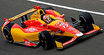 IndyCar: Sebastian Saavedra joins KV Racing for 2014