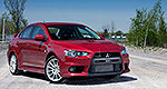 Mitsubishi Lancer Evolution : Used