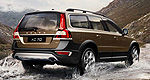 2014 Volvo XC70 Preview