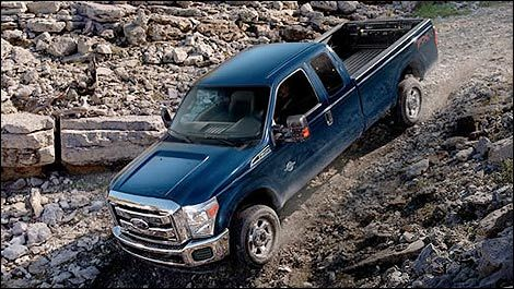Ford F-450 2014