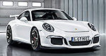 Incendies : les ventes de la Porsche 911 GT3 2014 suspendues