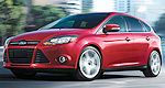 2014 Ford Focus Hatchback Preview