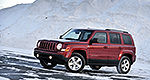 Jeep Patriot usagé