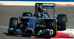 F1: Nico Rosberg dominates last day of Bahrain test for Mercedes (+photos)