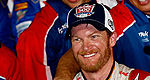 NASCAR: Dale Earnhardt Jr. wins 2014 Daytona 500 (+photos)
