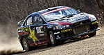 Rallye: Abandon d'Antoine L'Estage au 100 Acre Wood Rally
