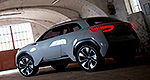 Geneva 2014: Hyundai launches Intrado concept