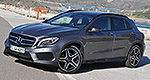Top 10 Things to Know: 2015 Mercedes-Benz GLA-Class