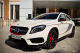 2015 Mercedes-Benz GLA 45 AMG First Impressions