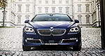 BMW launches 2015 ALPINA B6 xDrive Gran Coupe