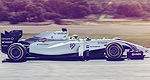 F1: Williams FW36s to sport special Ayrton Senna logo in 2014