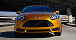 Ford confirms diesel-powered Focus ST for Europe