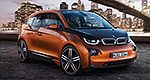 BMW i3 to feature Life360, the family locator app