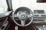 2014 BMW M6 Gran Coup� Review