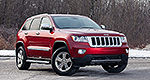 Dodge Durango and Jeep Grand Cherokee recalled in Canada