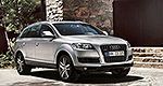 Audi A6, A8, Q7 plug-in hybrids in the works