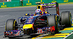 F1: Red Bull Racing lodges appeal against Daniel Ricciardo's disqualification