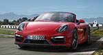 Porsche introduces Boxster GTS and Cayman GTS models
