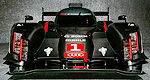 Endurance: Audi to launch new R18 at Le Mans