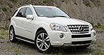 Mercedes-Benz ML-Class : Used