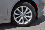 2015 Chrysler 200 First Impressions