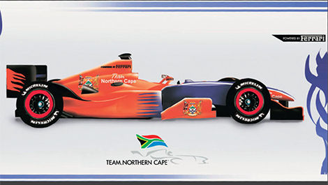 A1 GP Team Northern Cape