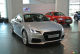 The Third Generation Audi TT: Design