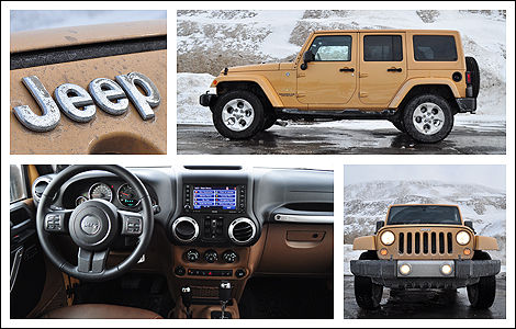 jeep wrangler unlimited sahara 4x4 2014 essai routier essai routier essais routiers auto123. Black Bedroom Furniture Sets. Home Design Ideas