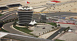 F1: Driver line-ups for first in-season test at Bahrain