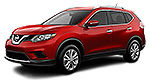 2014 Nissan Rogue SV Review