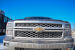 2014 Chevrolet Silverado 1500 1LT Review