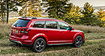 2014 Dodge Journey Preview