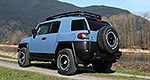 2014 Toyota FJ Cruiser Preview