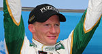 IndyCar: Mike Conway wins chaotic Long Beach race (+video)