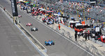 IndyCar: Indy 500 qualifications tweaked
