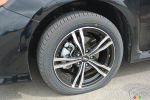 Tire Test: Bridgestone DriveGuard run-flat