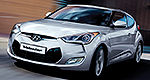 2014 Hyundai Veloster Preview