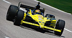 IndyCar: Dollar General commanditera Jacques Villeneuve au Indy 500