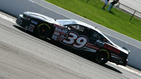 NASCAR Canadian Tire Series, Canadian Tire Motorsport Park, Alex Guénette
